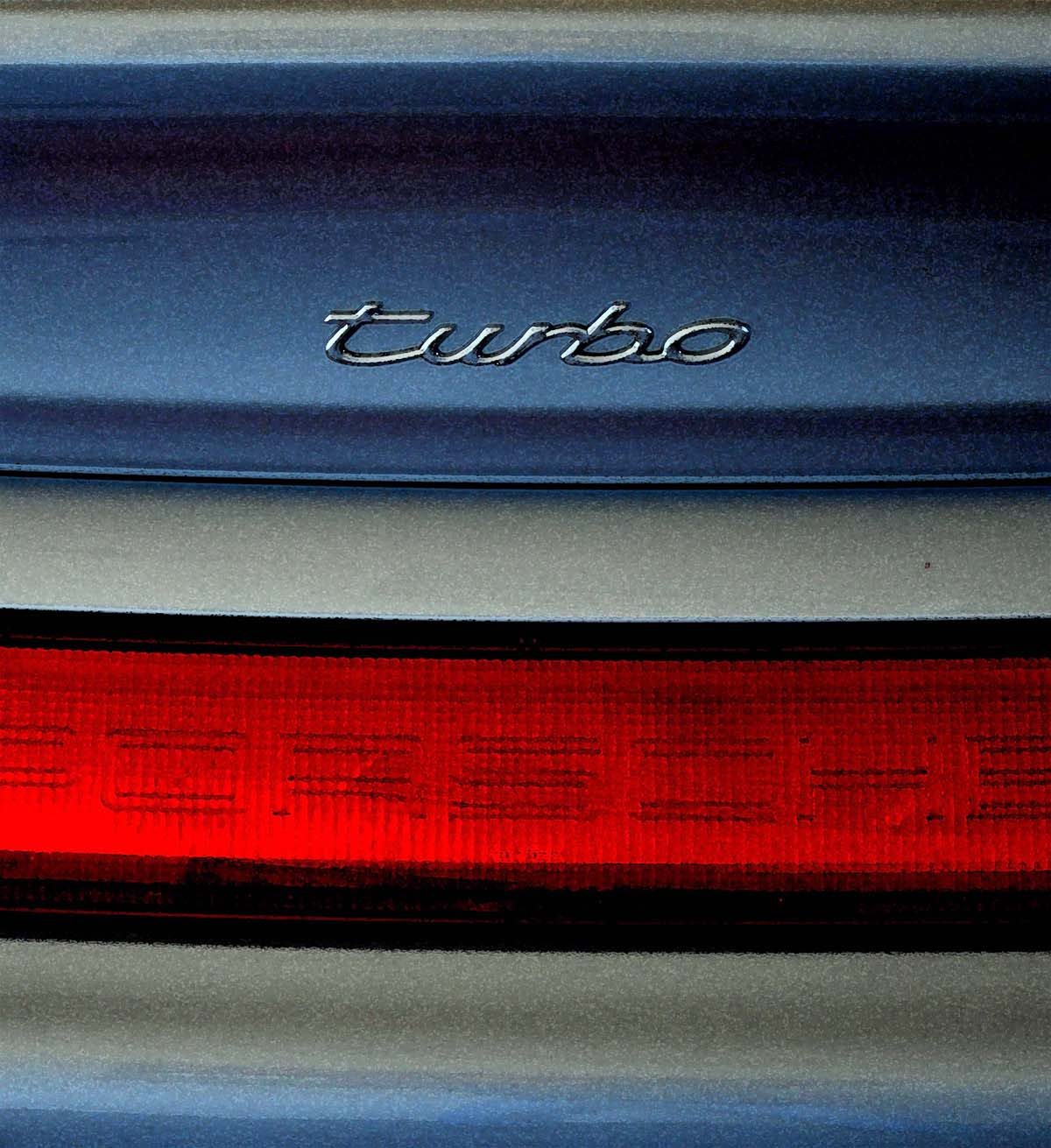 porsche 911 turbo, photo
