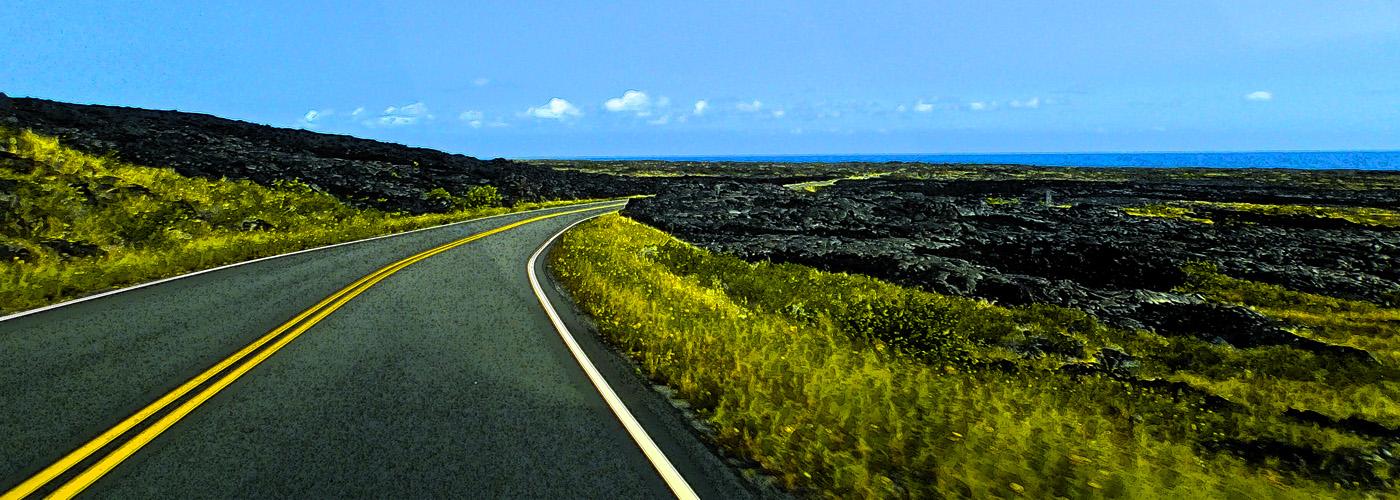 volcano national park hawaii , photo