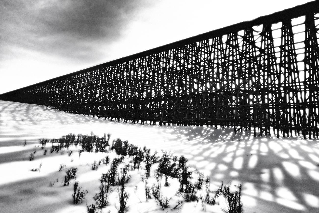 rbridge, photo