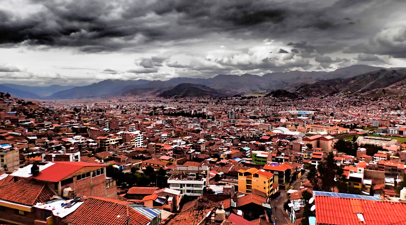 cusco, photo